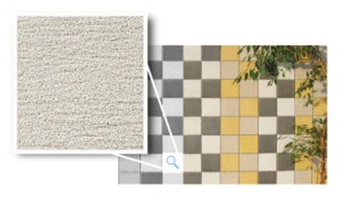 Mosaikus, Cinza Claro: Paredes  por Amop