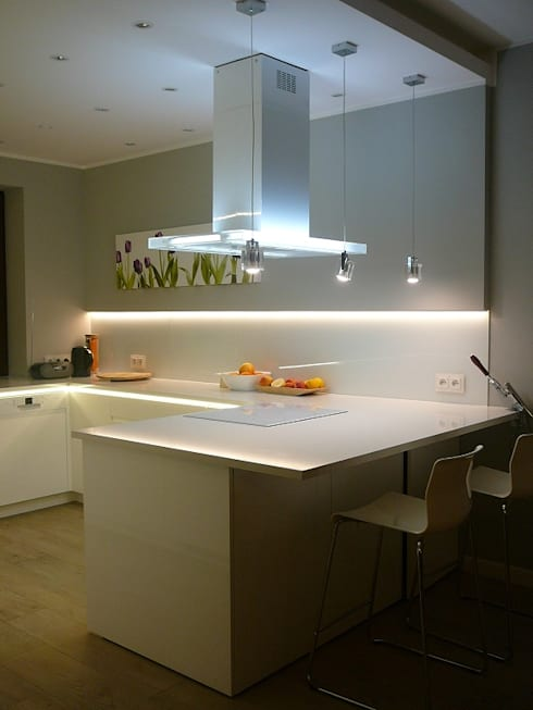 Dapur by Korin Design
