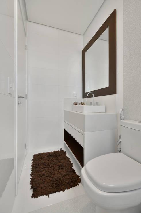 Singularidade clássica : Banheiros clássicos por Bethina Wulff