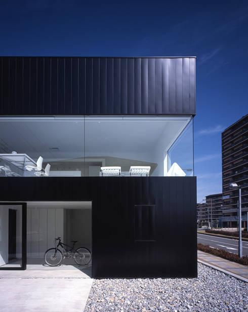 Casas de estilo  por SHSTT