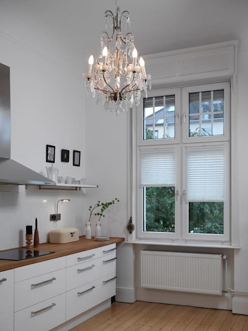 plissee sicht und sonnenschutz nach ma von unland international gmbh homify. Black Bedroom Furniture Sets. Home Design Ideas