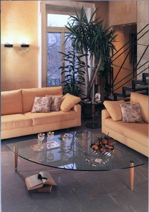 Appartamento su due piani di cardindesign partners homify for Piani a due piani in stile barndominio
