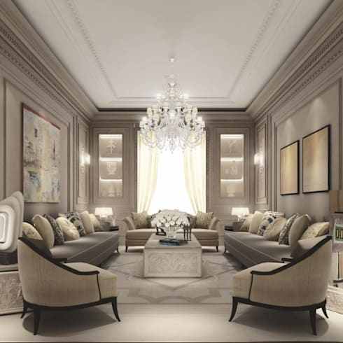 Interior Design U0026 Architecture By IONS DESIGN Dubai,UAE