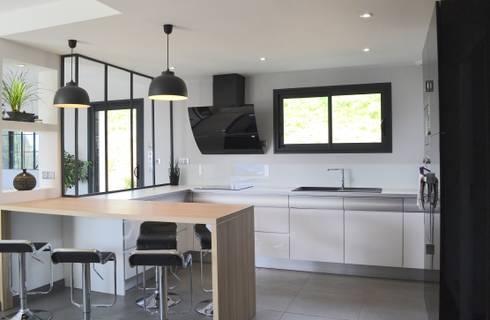 amenagement et decoration d 39 interieur por samantha decoration homify. Black Bedroom Furniture Sets. Home Design Ideas