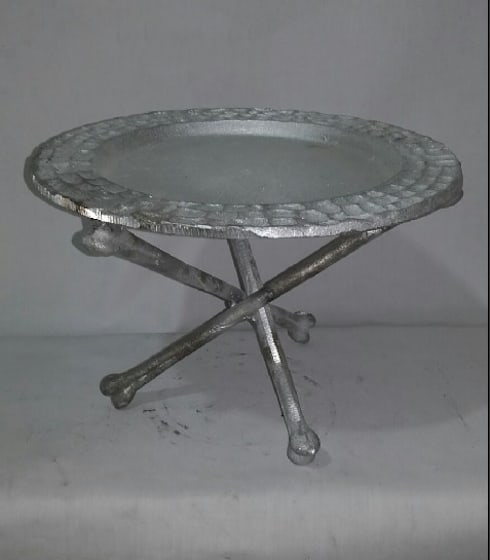 Circle Stand:  Household by Alyth Creations