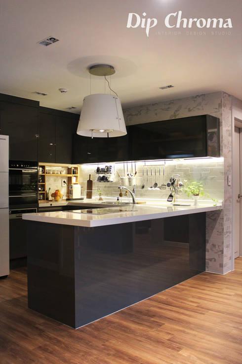 Küche von dip chroma