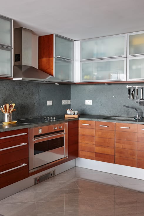 Kitchen by Bhavin Taylor Design