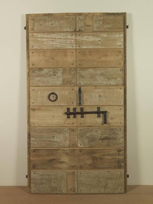 Ramen & deuren door Porte del Passato