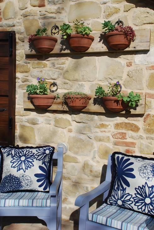 Jardines de estilo  de Giardini Giordani