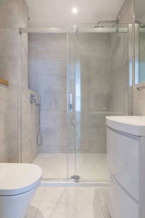 Bathroom by TOTUS
