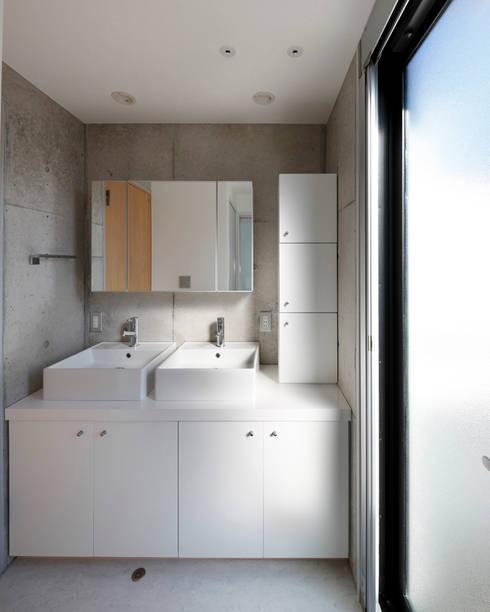 atelier m의  욕실