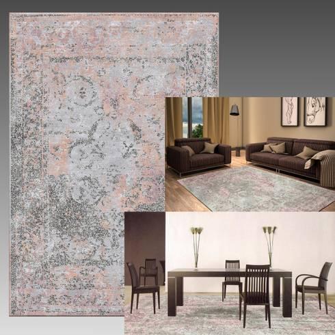 makalu antique design teppich 300 x 200 cm von art oriental teppiche m bel antiquit ten. Black Bedroom Furniture Sets. Home Design Ideas