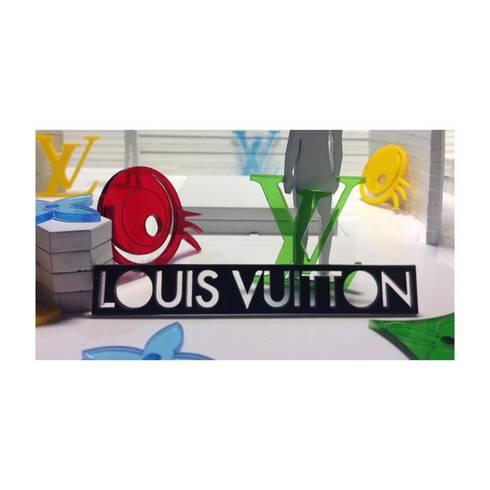 Louis Vuitton:  de estilo  por CM ephimeral