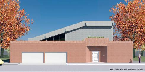 2.1:  de estilo  por RR Arquitecto