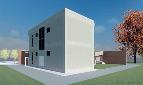 2.4:  de estilo  por RR Arquitecto