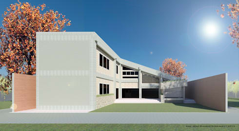 2.5:  de estilo  por RR Arquitecto