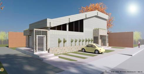 2.7:  de estilo  por RR Arquitecto