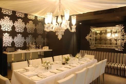 Hospitality:  Gastronomy by Dynamic Designss