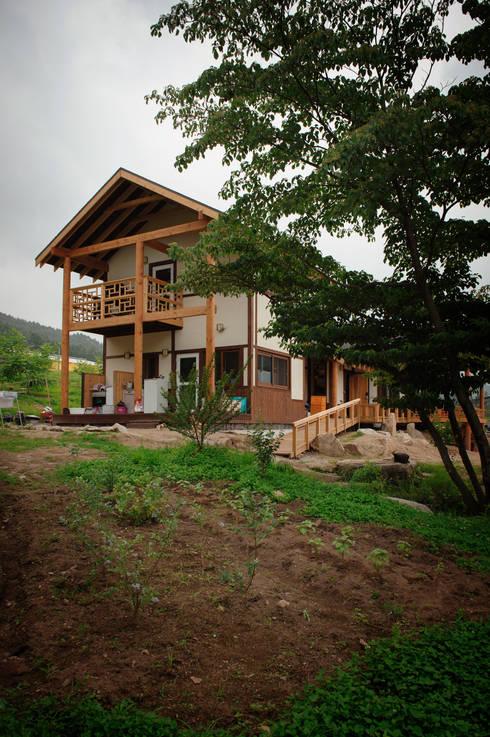 บ้านและที่อยู่อาศัย by 위빌