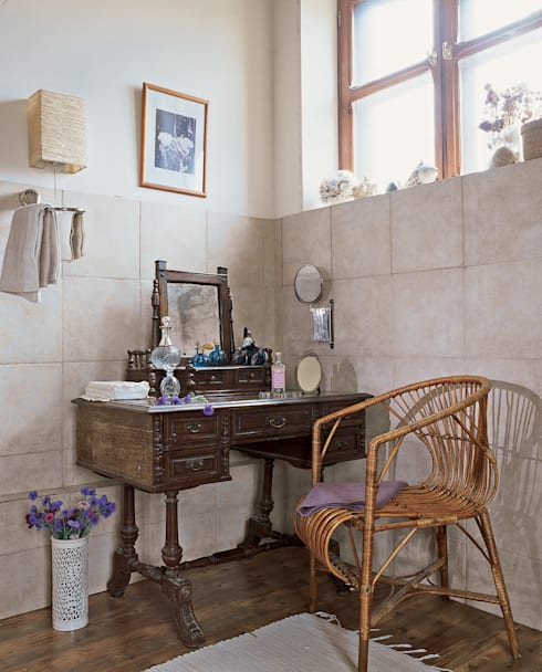 Bathroom by Guseva-style
