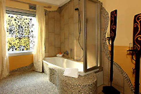 Hotelzimmer nach Feng Shui im Loccumer Hof, Hannover von sam nok ...