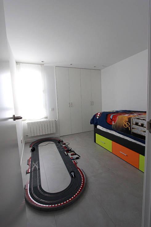 غرفة الاطفال تنفيذ Novodeco