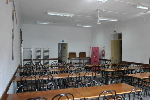 Refeitório Centro Social:   por MELOM Momentos