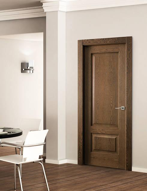 Windows & doors  تنفيذ Puertas Castalla