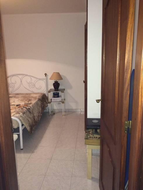 Quarto do Lourenço - Antes:   por This Little Room