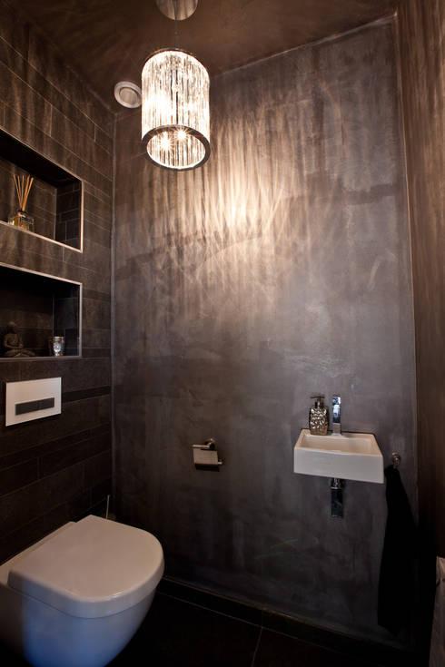 Nieuwbouw vrijstaande villa te Gelderland:   door 01 Architecten