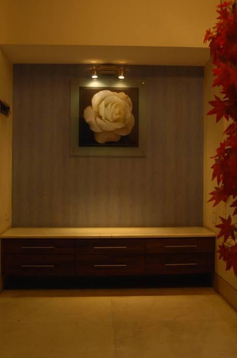 Decoration:  Artwork by Image N Shape