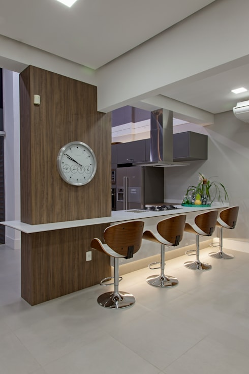 Cucina in stile  di Studio²
