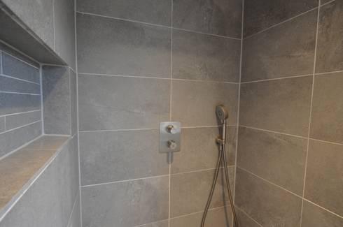 Complete Badkamer Alkmaar : Badkamer referentie alkmaar agz badkamers en sanitair von agz