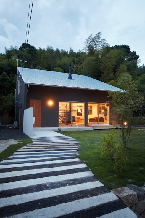 Дома в . Автор – toki Architect design office
