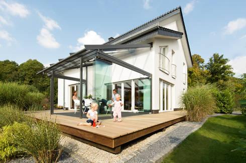 Solarlux Terrassendach von Solarlux GmbH | homify