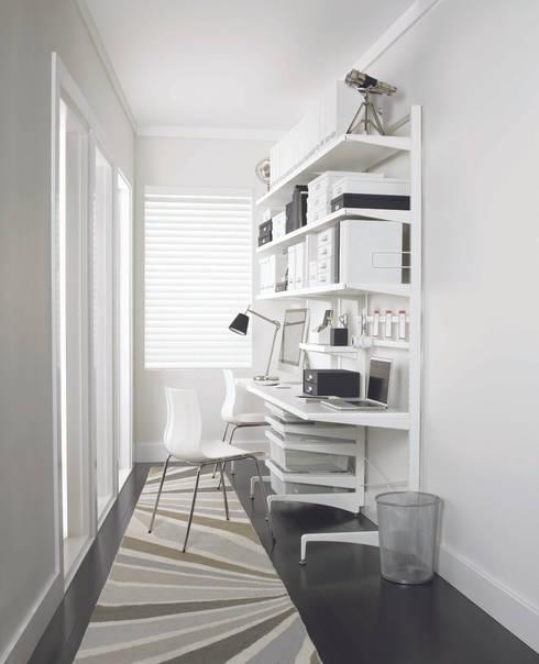 scandinavian Study/office by Elfa Deutschland GmbH