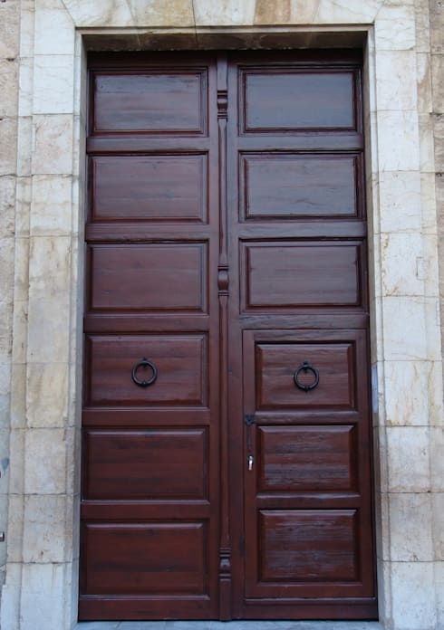 Windows & doors  تنفيذ Conely
