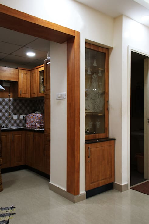 9 Pooja Rooms For A Small Home
