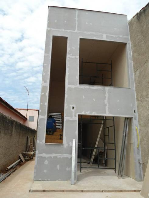 by AP Arquitetura Ecoeficiente