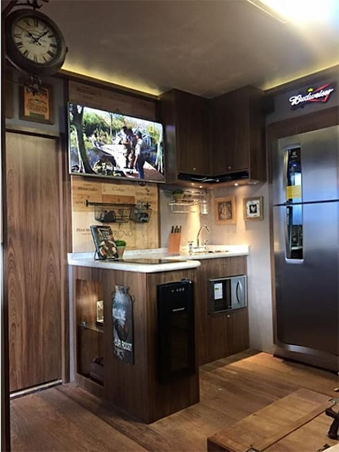 Design De Interiores Motor Home