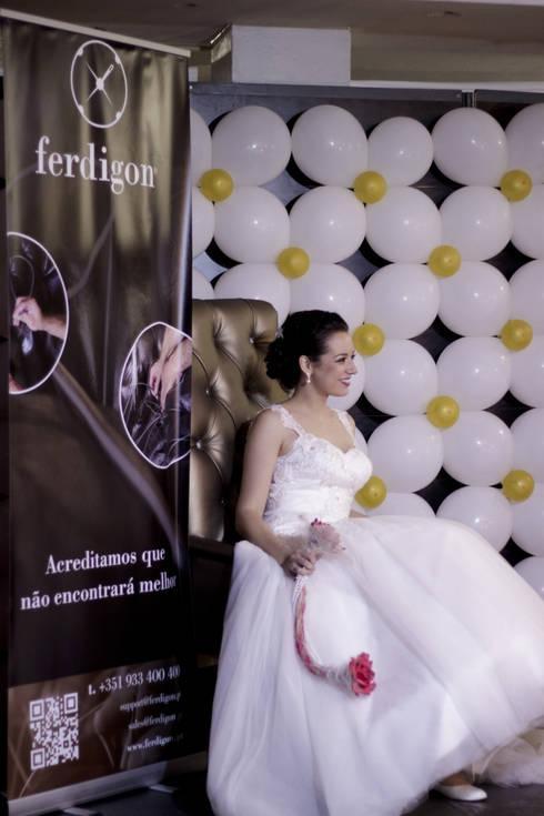 [Ferdigon] Press - Barcelos Noivos: Centros de exposições  por Ferdigon