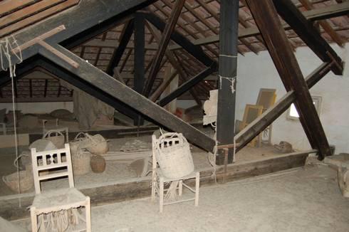 Antes:   por Archiultimate, architecture & interior design