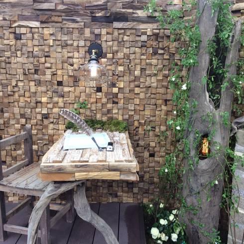 第18回国際バラとガーデニングショウ 最優秀賞受賞作品: 株式会社 髙橋造園土木  Takahashi Landscape Construction.Co.,Ltdが手掛けた庭です。