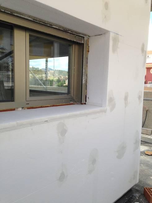 Дома в . Автор – FRAMASA CONSTRUCTORA DEL NOROESTE SLU