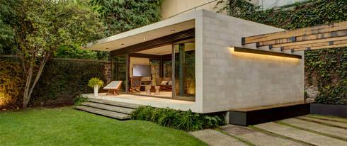 Casa Lava - RIMA Arquitectura: Casas de estilo moderno por RIMA Arquitectura