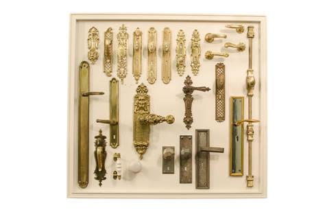 Produtos / Products: Janelas e portas clássicas por Casa Achilles