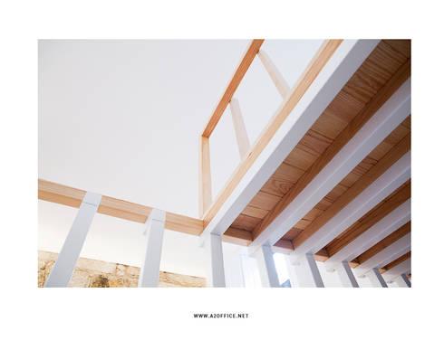 Casa RT – Reabilitação:   por A2OFFICE