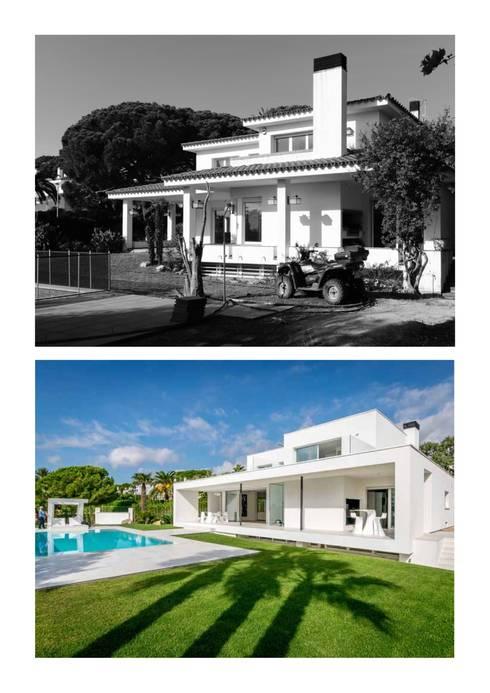 منازل تنفيذ Simon Garcia | arqfoto