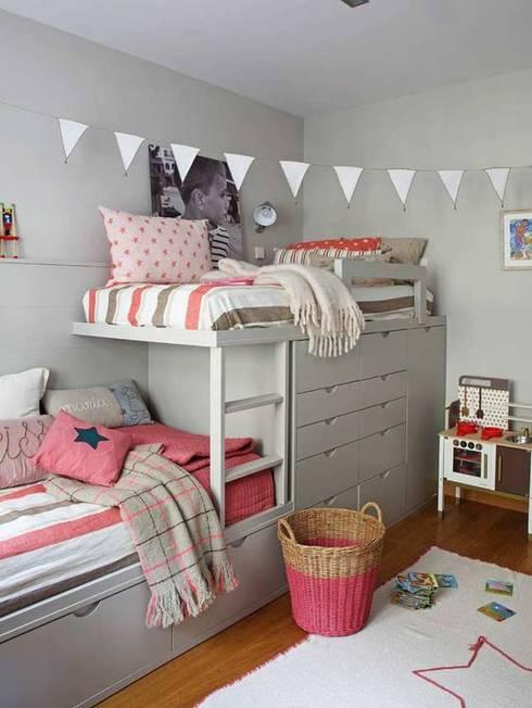 Детская комната в . Автор – Casa de Valentina