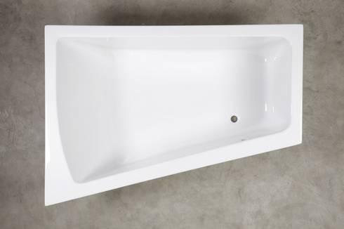 badewannen f r 2 personen por t r design gmbh homify. Black Bedroom Furniture Sets. Home Design Ideas